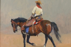 Hired Hand 8x10