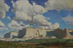 White Cliffs 10x12