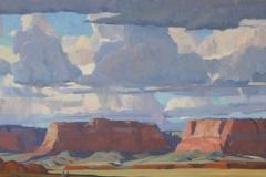 Vermillion Cliffs 18x24