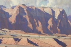 Navajo Legacy 30x30