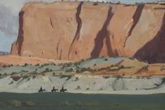 Sand Mesa 12x16